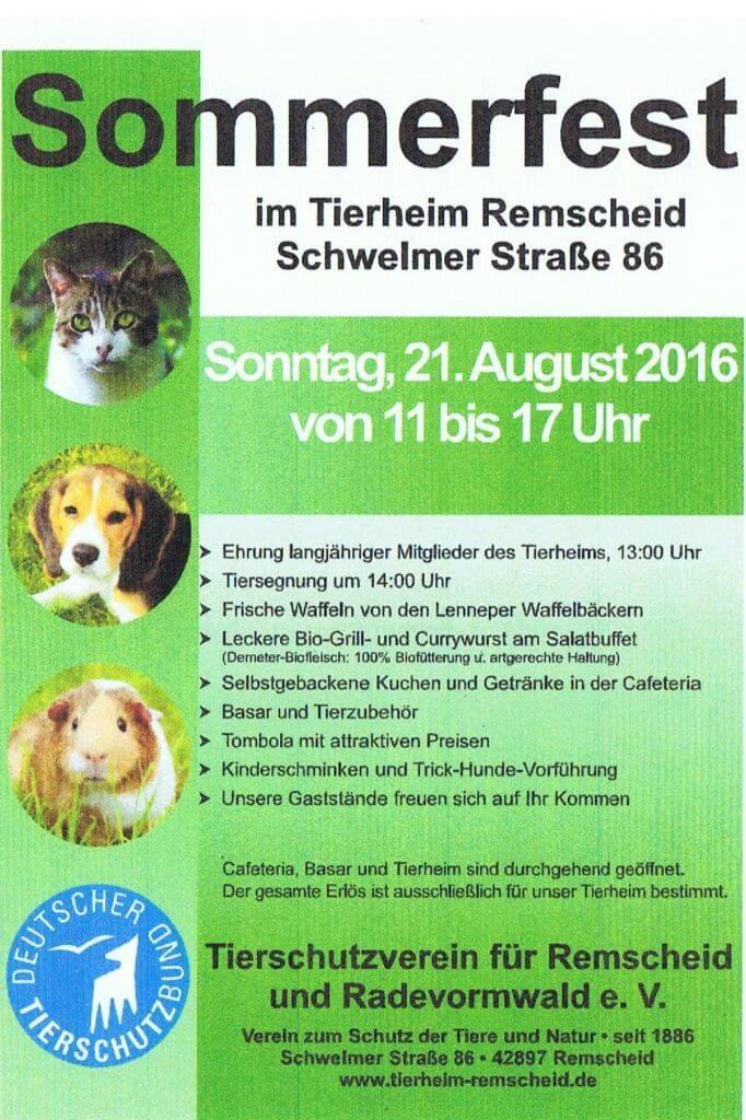 Tierheimfest2016 001